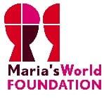 Marias_world_logo